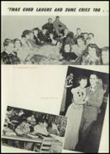 1948 Hillsdale High School Yearbook Page 10 & 11