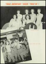 1948 Hillsdale High School Yearbook Page 12 & 13