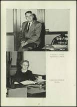 1948 Hillsdale High School Yearbook Page 14 & 15