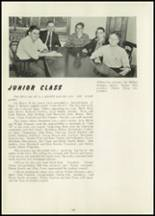 1948 Hillsdale High School Yearbook Page 40 & 41