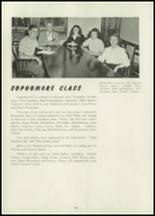 1948 Hillsdale High School Yearbook Page 48 & 49