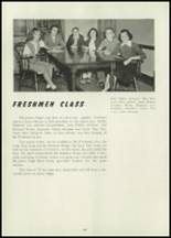 1948 Hillsdale High School Yearbook Page 52 & 53