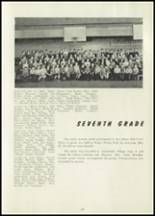 1948 Hillsdale High School Yearbook Page 54 & 55