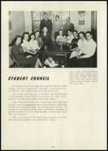 1948 Hillsdale High School Yearbook Page 58 & 59