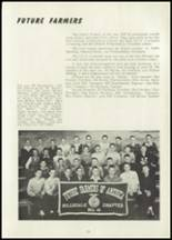1948 Hillsdale High School Yearbook Page 60 & 61