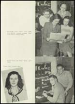 1948 Hillsdale High School Yearbook Page 66 & 67
