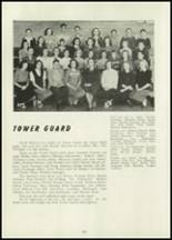 1948 Hillsdale High School Yearbook Page 68 & 69