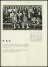 1948 Hillsdale High School Yearbook Page 72 & 73
