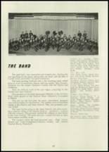 1948 Hillsdale High School Yearbook Page 74 & 75