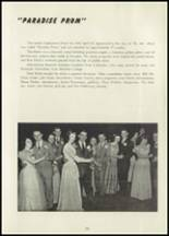 1948 Hillsdale High School Yearbook Page 80 & 81