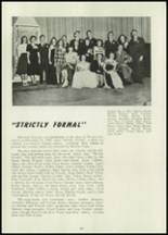 1948 Hillsdale High School Yearbook Page 82 & 83