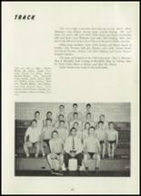 1948 Hillsdale High School Yearbook Page 90 & 91