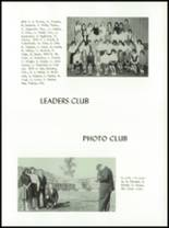 1965 Central High School Yearbook Page 40 & 41