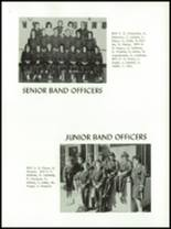 1965 Central High School Yearbook Page 44 & 45