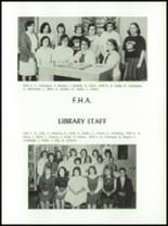 1965 Central High School Yearbook Page 46 & 47