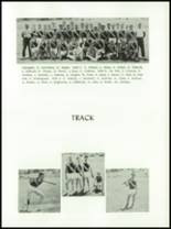 1965 Central High School Yearbook Page 56 & 57