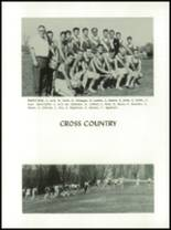 1965 Central High School Yearbook Page 58 & 59