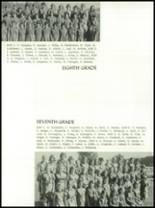 1965 Central High School Yearbook Page 66 & 67