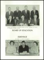 1965 Central High School Yearbook Page 72 & 73