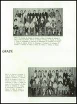 1965 Central High School Yearbook Page 82 & 83