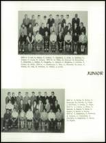 1965 Central High School Yearbook Page 90 & 91