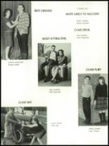 1965 Central High School Yearbook Page 120 & 121