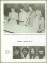 1975 Baird High School Yearbook Page 24 & 25