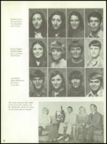 1975 Baird High School Yearbook Page 26 & 27