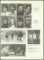 1975 Baird High School Yearbook Page 30 & 31