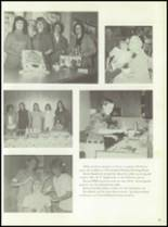 1975 Baird High School Yearbook Page 64 & 65