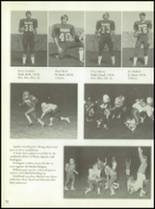 1975 Baird High School Yearbook Page 76 & 77