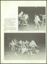 1975 Baird High School Yearbook Page 78 & 79