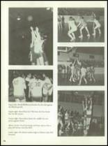 1975 Baird High School Yearbook Page 88 & 89