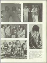 1975 Baird High School Yearbook Page 96 & 97