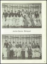 1975 Baird High School Yearbook Page 100 & 101