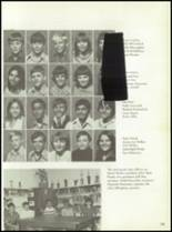 1975 Baird High School Yearbook Page 112 & 113