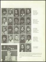 1975 Baird High School Yearbook Page 118 & 119