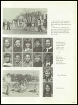 1975 Baird High School Yearbook Page 120 & 121