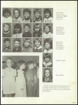 1975 Baird High School Yearbook Page 122 & 123