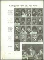 1975 Baird High School Yearbook Page 124 & 125