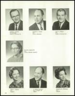 1965 Central High School Yearbook Page 26 & 27