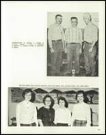 1965 Central High School Yearbook Page 28 & 29