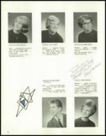 1965 Central High School Yearbook Page 76 & 77