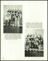 1965 Central High School Yearbook Page 110 & 111