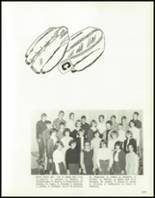 1965 Central High School Yearbook Page 128 & 129