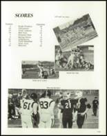 1965 Central High School Yearbook Page 136 & 137