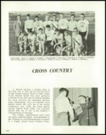 1965 Central High School Yearbook Page 146 & 147