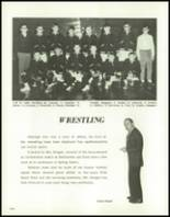 1965 Central High School Yearbook Page 148 & 149