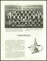 1965 Central High School Yearbook Page 150 & 151