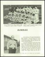 1965 Central High School Yearbook Page 152 & 153